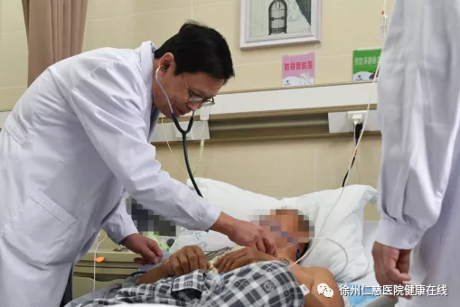 """高龄老人车祸重伤三进ICU,仁慈医院完成""""生命的接力"""""""